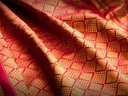 kancheepuram silk sarees | Authentic Kanjivaram silk sarees
