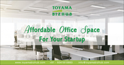 Coworking Space for Rent near Manyata Tech Park