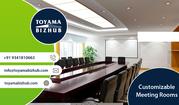 Coworking Space for Freelancers near Manyata Tech Park