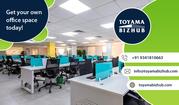 Shared Office Space near Manyata Tech Park