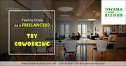 Shared Office Space for Rent near Manyata Tech Park