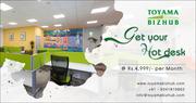 Coworking Office Space near Manyata Tech Park