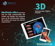 About Us  Complete 3d medical animation services at MedVeda