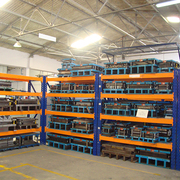 Best warehouse racking system