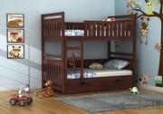 Browse Latest Kids Bed Design online