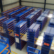 Heavy duty storage racks in Ahmedabad