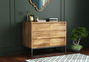 Check Out !! Perfect chest of drawers design Online - Wooden Street