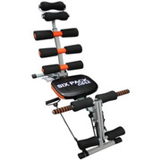 : New Six Pack Care X-Bike ver.