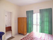 Furnished 1 room kitchen no brokerage 10000/- p.m.Manyata tech park