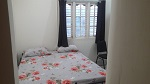 Furnished 1 BHK/1 RK-owner-short/long term-bellandur 11000pm