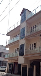 Furnished 1 BHK/1 RK-owner-short/long term-bellandur/..