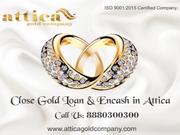 Attica gold buyers bangalore