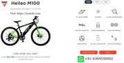 E-Bike For Sale - Electric Bicycle In India - Toutche.Com