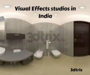 Visual Effects studios in India | VFX Studios in Bangalore