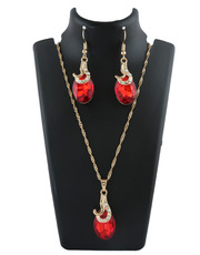 Buy now Fashion Pendant Designs Online for Girls by Anuradha Art Jewel