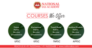 IAS Coaching Centres in Bangalore