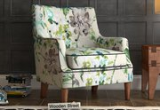 Trendy collection of accent chairs online in India
