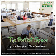 Coworking Office Space near Manyata Tech Park for Startups