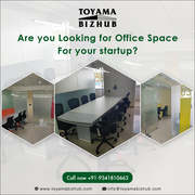 Coworking Office Space for Startups near Manyata Tech Park
