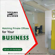 Coworking Space for Freelancers near Manyata Tech Park