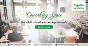 Coworking Space Manyata Tech Park