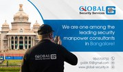 Security Guard Services in Bangalore,  Call: +91 9845158750