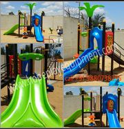 Children Play Area Equipment Suppliers in Bangalore
