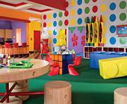 Play School Interior Designer