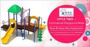 Playground Equipment Manufacturers