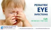 Best Pediatric Eye Doctor in Bangalore,  Call 77957 15203