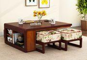 Voguish Living Room Furniture at best ever discounts online