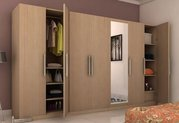 Get Best Wardrobe designs in India at affordable prices