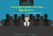Online HR Recruitment Consultants   Online Staffing Agency