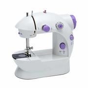 manufacturing Sewing Machine