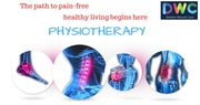 Best Physiotherapist in Bangalore Dalvkot Wound Care