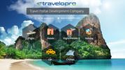 Travel Website in Bangalore