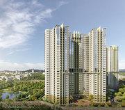 Luxury 2 BHK Flats for Sale in Binnypet Bangalore