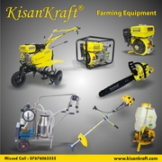 Farm Machinery Tools – KisanKraft Limited