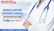 Piles Clinic in Bangalore