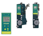 DSX-HCF Series Servo Tensioner With LCD Display for best rate in India