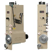 DSV-ETK Series Hi Speed Servo Tensioner With Display supplier in India