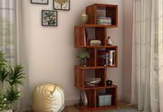 Wooden BookShelves Online at Low Price