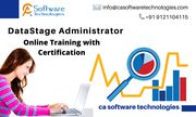 Data Stage Training in Bangalore - CAST