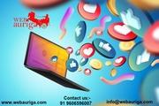 Best Digital Marketing Company in India Bangalore | WebAuriga