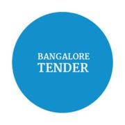 Bangalore Tender | Bangalore Govt Tender