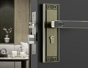 Most Secure Digital Door Lock in Bangalore