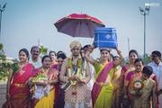 Leading wedding photographers in Bangalore