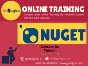 NuGet Online Training