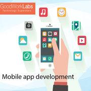 Best Mobile App Development Company in India | GoodWorkLabs