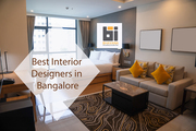 Best Office Interior Designer in Bangalore.